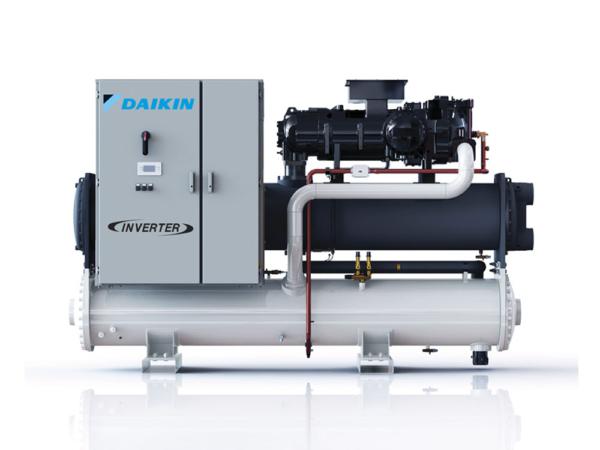 Daikin-instala-una-unidad-de-climatización-en-el-Hospital-Universitari-Doctor-Peset-de-Valencia