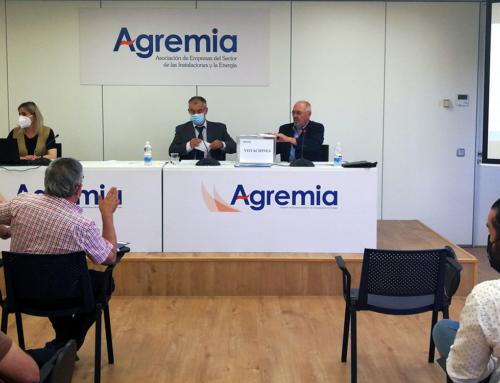 Agremia presenta su Plan Estratégico 2021-2024